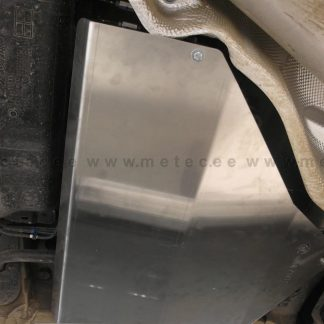 CITROËN JUMPY 16+ PROTECTION RESERVOIR ADBLUE EN ALUMINIUM EP 5MM METEC II 2007+/2016+ 260,00 € product_reduction_percent