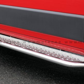FIAT DUCATO 07+ MARCHE-PIEDS PORTE LATERALE X1 HOMOLOGUE EN INOX, DIAM 42MM, METEC III 2007-2013 195,00 € product_reduction_p...