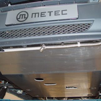 FIAT DUCATO 07+ PROTECTION CARTER EN ALUMINIUM, BLINDAGE MOTEUR EP 5MM METEC III 2007-2013 360,00 € product_reduction_percent