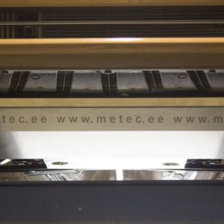 FORD CONNECT 14- TOURNEO, PROTECTION CARTER EN ALUMINIUM, BLINDAGE MOTEUR EP 5MM METEC II 2013+ 170,00 € product_reduction_pe...