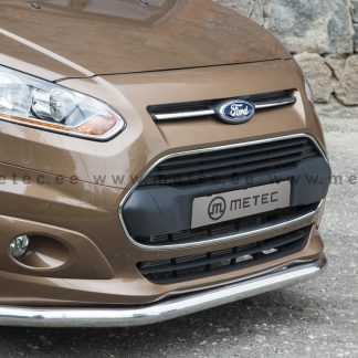 FORD CONNECT 14- TOURNEO, PROTECTION PARE CHOC EN INOX, CITY BAR DIAM 60MM METEC II 2013+ 330,00 € product_reduction_percent