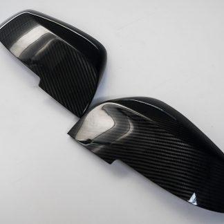 BMW 1 F20 2011- COQUILLE RETROVISEUR CARBON 2PS METEC F20 2011+ 139,90 €