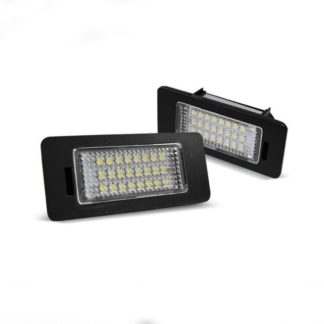 MODULES À LED POUR PLAQUE D'IMMATRICULATION ECLAIRAGE AUTO 31,25 €
