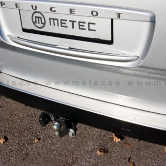 CITROËN SCUDO 2008+ PROTECTION DE SEUIL DE COFFRE EN INOX METEC II 2007+ 90,00 € product_reduction_percent