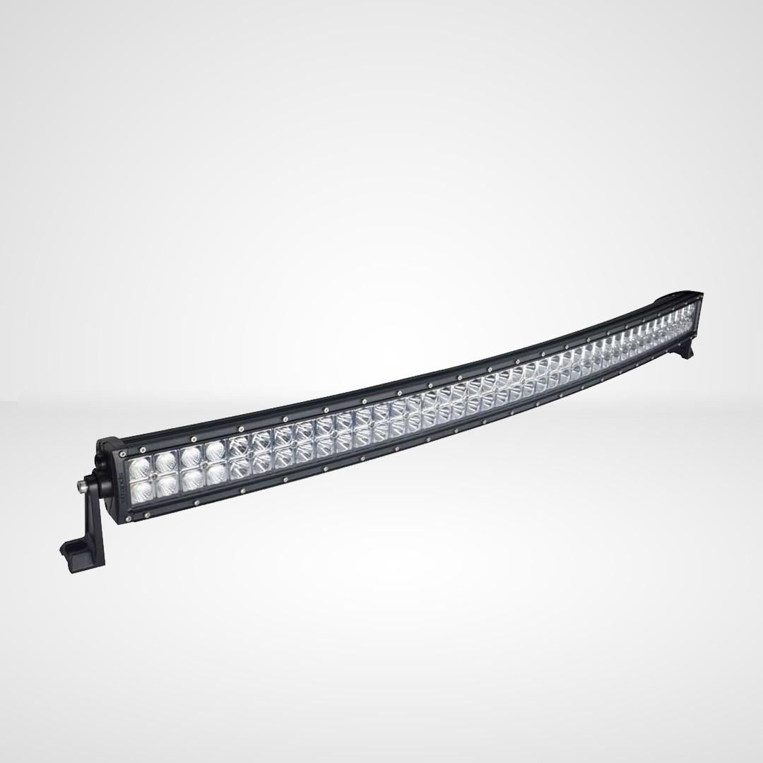 Projecteur LED incurvé 288W 10-30V