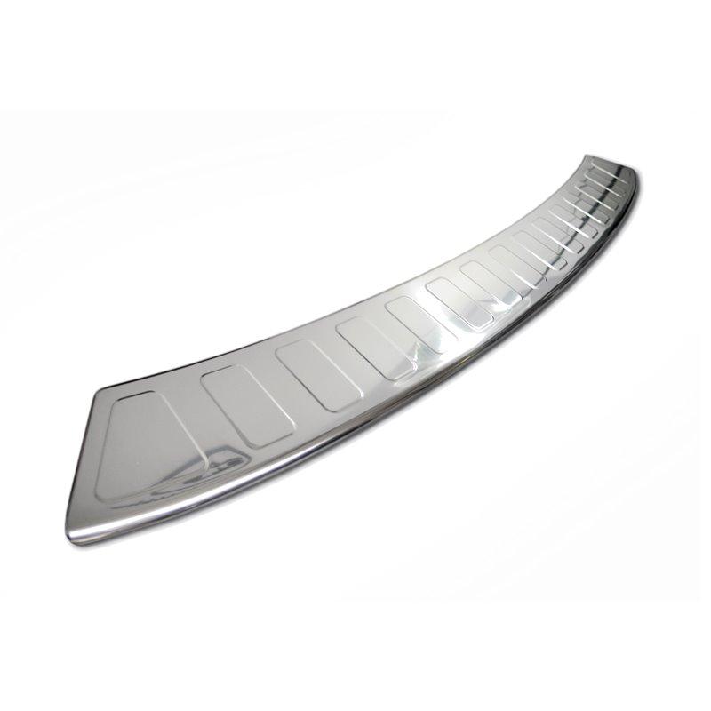 Gread Protection de seuil de chargement en acier inoxydable